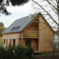 Pascal Sevrin Architecte au theil sur Huisne
